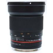 24 mm f/1.4 ED AS UMC (Samsung NX)