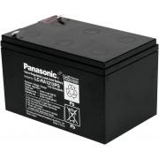 Acumulator plumb AGM 12 V, 12 Ah, (l x I x A) 151 x 94 x 98 mm, Panasonic LC-RA1212PG1
