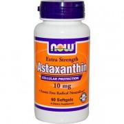 Now Astaxanthin 4mg kapszula 60db