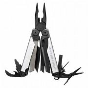 Leatherman Мультитул Leatherman Wave Silver-Black 832458