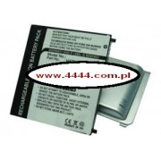 Bateria HP Compaq iPAQ rx5000 2850mAh 10.5Wh Li-Ion 3.7V