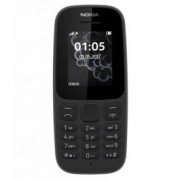 NOKIA telefon 105 black new