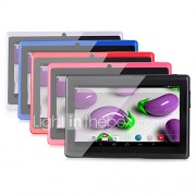 7 inch (Android 4.4 1024600 Quadcore 1GB RAM 8GB ROM)