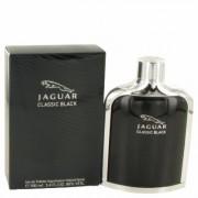 Jaguar Classic Black For Men By Jaguar Eau De Toilette Spray 3.4 Oz