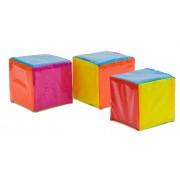 Betzold Satz mit 3 Pocket Cubes