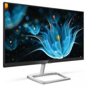 Монитор Philips 21.5 инча Frameless Monitor, Full HD 1920x1080 IPS, FreeSync, HDMI/DVI-D/VGA, VESA, 226E9QDSB