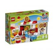 Lego Pizzeria – 10834