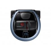 Samsung POWERbot VR2DM704IUU Aspirapolvere Robot 20W con Puntatore Blu