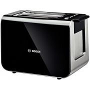 Bosch TAT8613GB Styline 2-Slice Toaster - Black