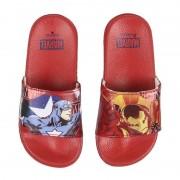 Marvel Rode Avengers slippers voor jongens