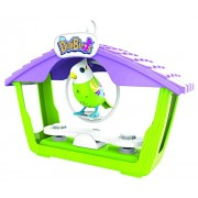 SilverLit Turner Digibird Toy with Whistle Ring and Fun House