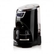 Cafetière programmable noire 12 tasses B410 Boretti