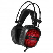 HEADPHONES, Marvo HG8941, Gaming, Microphone, Backlight, 7 color