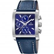 Reloj F20424/2 Azul Festina Hombre Timeless Chronograph Festina