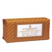 Atkinsons - Sapone Profumato Sandal Wood