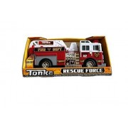 Tonka Lights And Sound Rescue Force Fire Department Engine