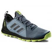 Обувки adidas - Terrex Agravic Speed CM7579 Rawste/Cblack/Sslime