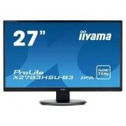 IIYAMA 27'' X2783HSU-B3 AMVA+, HDMI, USB, DP,VGA
