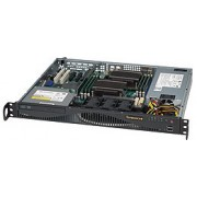 Supermicro Server Chassis CSE-512F-410B