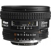 NIKON 20mm AF f/2.8 D