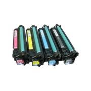 ЕкоРефил на тонер касета CRG 723 Yellow - 8.5k