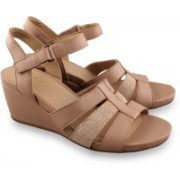 NATURALIZER Women Ginger Snap Wedges