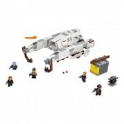 Lego Конструктор Lego Star Wars 75219 Лего Звездные Войны Имперский шагоход-тягач