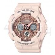 Casio дамски спортен часовник GMA-S120MF-4AER