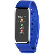 Bratara Fitness MyKronoz ZeFit 3, Notificari, Bluetooth (Albastru)