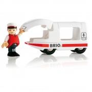 Locomotiva pasageri cu mecanic BRIO