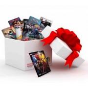 Pachet reviste Marvel + DOUM cadou