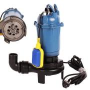 Pompa 2600W 2 toli apa murdara cu tocator si flotor
