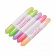 Creion corector acetona, 3 rezerve