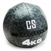 Restricamo Wall Ball Bola Medicinal PVC 4 kg Camuflagem