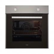 Etna OM871RVS inbouw oven met Hydrolyse ECO reiniging