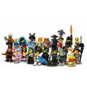 LEGO® NINJAGO™ - Minifigurine cu filmul Ninjago - L71019