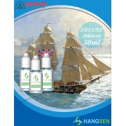 Deluxe Tobacco Hangsen 30ml
