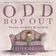Odd Boy Out: Young Albert Einstein, Paperback