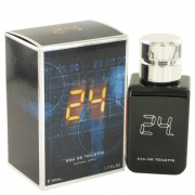 ScentStory 24 The Fragrance Jack Bauer Eau De Toilette Spray 1.7 oz / 50.3 mL Fragrance 500200