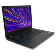 "Lenovo ThinkPad L13 Intel Core i5-10210U (1.6GHz up to 4.2GHz, 6MB), 8GB DDR4 2666MHz, 512GB SSD, 13.3"" FHD (1920x1080) IPS, AG, Intel UHD Graphics, WLAN ac, BT, 720p and IR Cam, KB Backlit, FPR, SCR, 4 cell, Black, Win 10 Pro, 1Y"