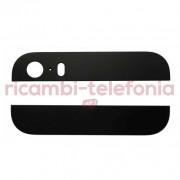 Apple (Compatibile - Grado A) - Vetro scocca posteriore per iPhone 5s