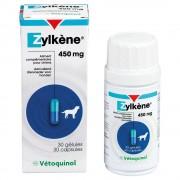 Zylkene Capsule 450 mg per cani oltre 30 kg - Set risparmio: 2 x 450 mg