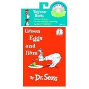 Green Eggs and Ham 'With CD', Paperback/Seuss