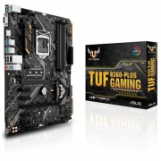 ASUS TUF B360-PLUS GAMING alaplap