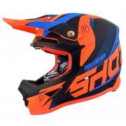Shot Furious Casca Motocross Marime XL 60-61 cm