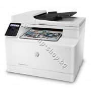 Принтер HP Color LaserJet Pro M181fw mfp, p/n T6B71A - HP цветен лазерен принтер, копир, скенер и факс