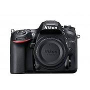 Nikon D7500 Digital SLR Camera 20.9MP Body Only - Black