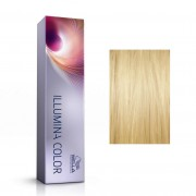WP Vopsea permanenta ILLUMINA COLOR 10, 60 ml