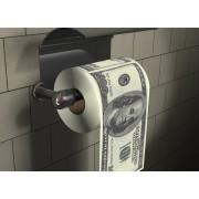 Hartie igienica Dolari