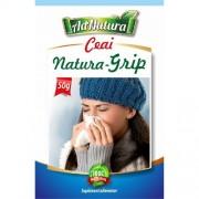 Ceai Natura-Grip 50gr Adserv
